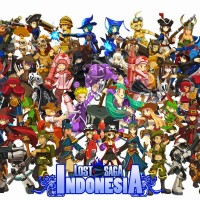 Lost Saga Indonesia