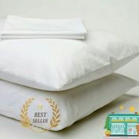Jual bantal tidur silicon / silikon , lebih bagus dari dacron Murah