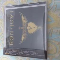 CD Bon Jovi Greatest Hits
