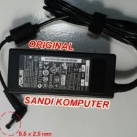 Adaptor Charger Asus K46 k46C K46CA K46CB K46CM X42JR X42JY ORIGINAL