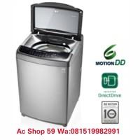 harga Mesin Cuci Lg 13 Kg Tsa-13 Nd6 Inverter Direct Drive Top Loading Tokopedia.com