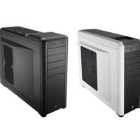 Casing Komputer Corsair Carbide 500R (Black/White)