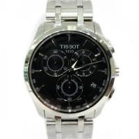 tissot original - t035617a - jam tangan tissot original - garansi resm