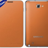 Flip Cover Original Samsung 100% *Samsung Galaxy Note 1 N7000