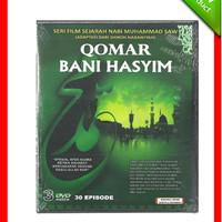 DVD Film Qamar Bani Hashim