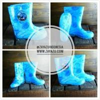 harga Sepatu Boots Hujan Anak Anti Air Thomas & Friends Import Tokopedia.com