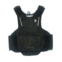 Kalibre Hyper Driver 02 Vest Rompi Body Protector Motor + Tas