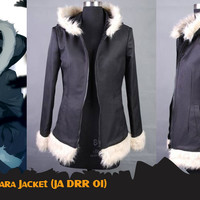 Fashion pria | jaket anime | IZAYA ORIHARA JACKET(JA DRR 01)