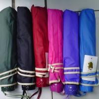 Payung 3D - Cap Bangau