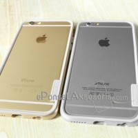 TOTU bumper Silicon Case iPhone 6 6S cover