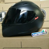 harga Dark Visor AGV K3 SV (Kaca Helm) Tokopedia.com
