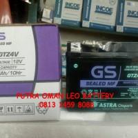 Aki GS Astra GTZ4V OTOPART