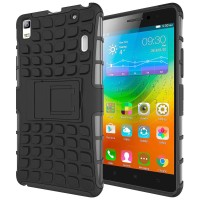 RUGGED ARMOR Lenovo A7000 K3 Note Back Case Backcase Hardcase Softcase