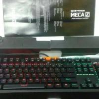 Keyboard Mechanical Digital Alliance MECA Z Premium Gaming Keyboard
