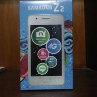 harga Samsung Z2 4G LTE Ram 1Gb/8Gb Tizen 100 Baru New Segelbox Tokopedia.com
