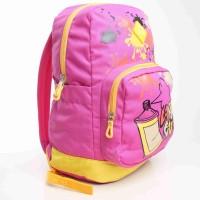 Ransel Backpack Sekolah Kuliah Neosack HANSEL Pink