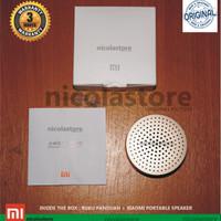 [NEW 2016] Xiaomi Mi Bluetooth portable speaker 2