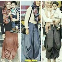 Jual Celana oversize alisa/aladin pants/celana jumbo/new arrival/AL Murah