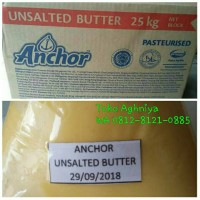 harga Anchor Unsalted Butter Tokopedia.com