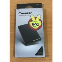 SSD 120Gb PIONEER 2,5' Sata 3.0