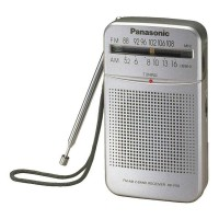 Pocket Radio Dual Band AM/ FM PANASONIC ORIGINAL