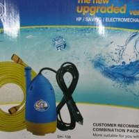 harga UPGRADED Mesin Cuci Steam Motor Mobil AC Portable Jet Cleaner Wash Tokopedia.com