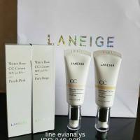 LANEIGE Water Base CC Cream SPF 36PA++ 40ml