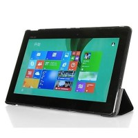 ASUS T100 CHI Silk Case Smart Cover Stand, FREE Scre [BEST SELLER]