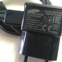 Charger Samsung Note 1/Core 2 Original bawaan Hp.100% Ori (Second)