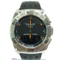 JAM TANGAN TISSOT ORIGINAL TISSOT T-RACING TOUCH T002520 A / COWOK