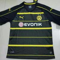 Paling Murah Jersey Dortmund Away 16 17