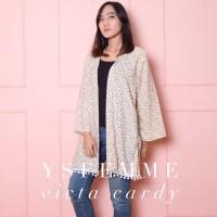 baju remaja / baju wanita / pakaian hijab wanita terbaru : VICTA CARDY