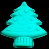 SM Pohon Natal 092-Silicon Mould