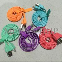 TERBATAS Kabel Vivan Fetucinne Micro USB Candy