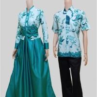 Grosir Baju Batik Couple Online Solo