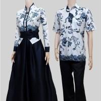 Toko Batik Couple Modern Online Murah