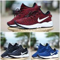 Nike Zoom Boost Pria, Sepatu Sport, Sepatu Running Pria, Sepatu Lari