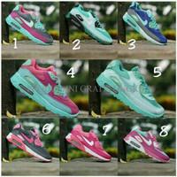 Sepatu Nike Airmax Airmax90 T90 Cewe Cewek Women Woman