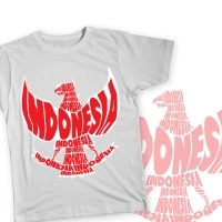 KAOS GARUDA INDONESIA - JASPIROW SHOPPING SHOP