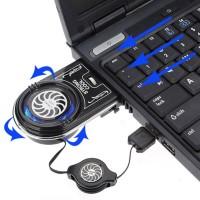 notebook cooling fan / pendingin laptop exhaust fan