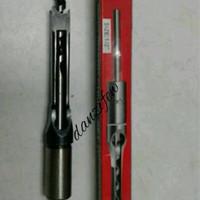 """Mata Bor Untuk Bobok Kayu, Size:5/2 """" Madein Taiwan."""