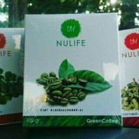 NULIFE GREEN COFFE