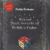 harga SEVEN DARK SECRETS OF RUBIK'S CUBE - DEDDY CORBUZIER Tokopedia.com