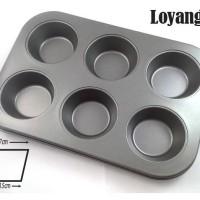 harga Loyang Cupcake / Muffin Tokopedia.com