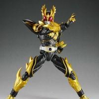 Jual SHF S.H.Figuarts Kamen Rider Kuuga Rising Ultimate Red Eyes Ver. Murah