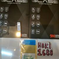 ASUS ZENFONE 3 LASER / ZC551KL TEMPERED GLASS HYPER 9H ULTRA 0.3MM