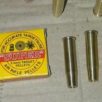 harga Selongsong Mimis caliber 5,5mm Untuk Revolver WIN GUN dan RCF M36 Tokopedia.com