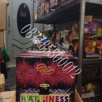 Jual KEMBANG API HAPPINESS Murah