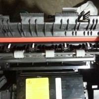 Pemanas / fusing ADSY printer samsung ML 1640 complit