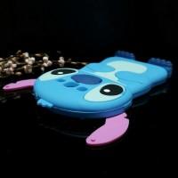 Case 4D Stitch Samsung Galaxy E7 /Karakter/Soft/Silikon/3D/Rubber